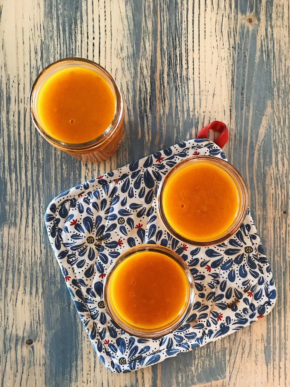Basic Tomato Sauce | RafaellaSargi.com