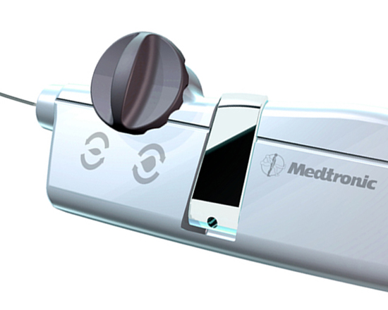 Medtronic Stent