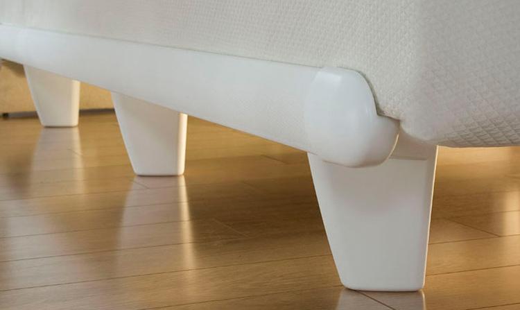 knickerbocker bed frames — brownlie design, inc.