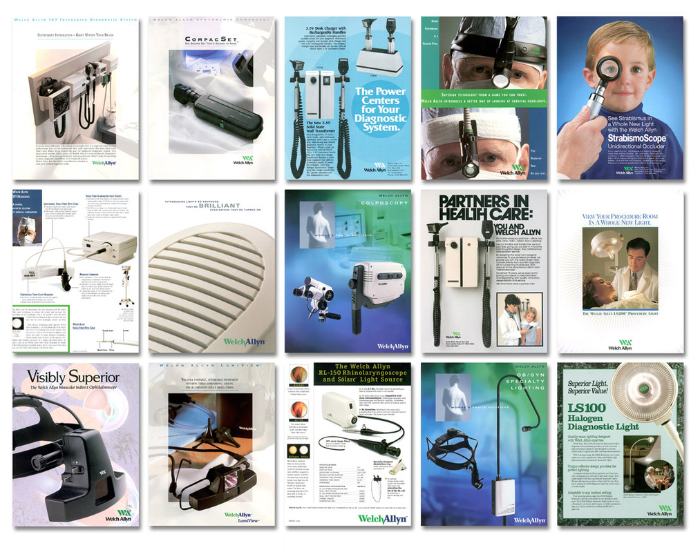 Welch Allyn Medical Products