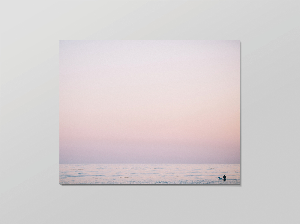 Solitude | Max Wanger