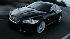 Jaguar - Sky Ashes Idents  Promo Client: EURO RSCG / Havas / Jaguar