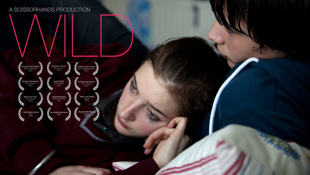 Wild  Short Film Scissorhands Productions