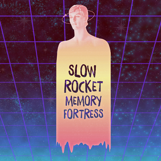 Slow Rocket Memory Fortress