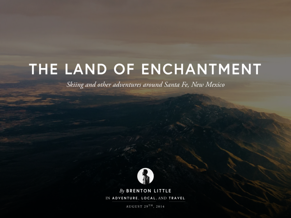 The Land of Enchantment by Brenton Little   Exposure.png