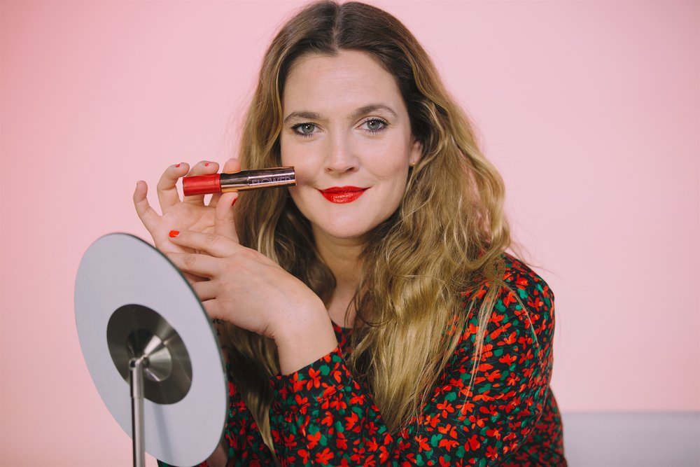 Drew Barrymore / FLOWER — for Walmart
