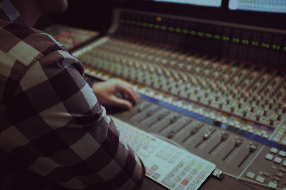 Haxton Road Studios