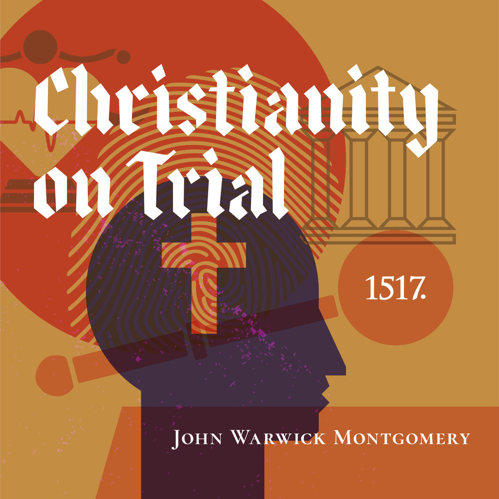 Christianity on Trial - JWM