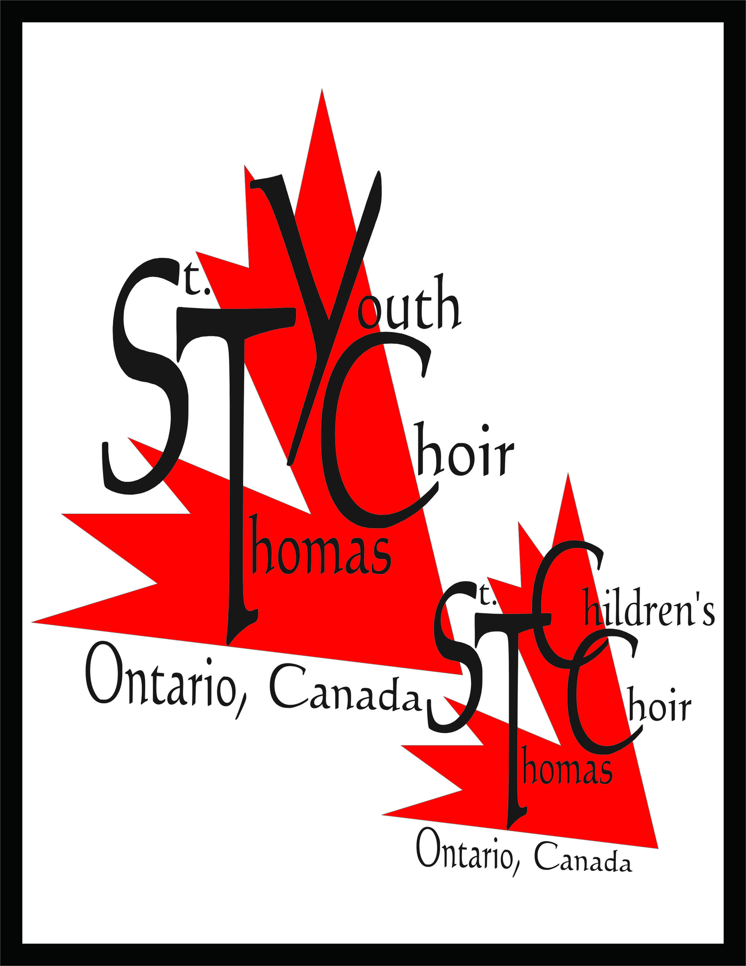 St Thomas Youth & Children's Choirs