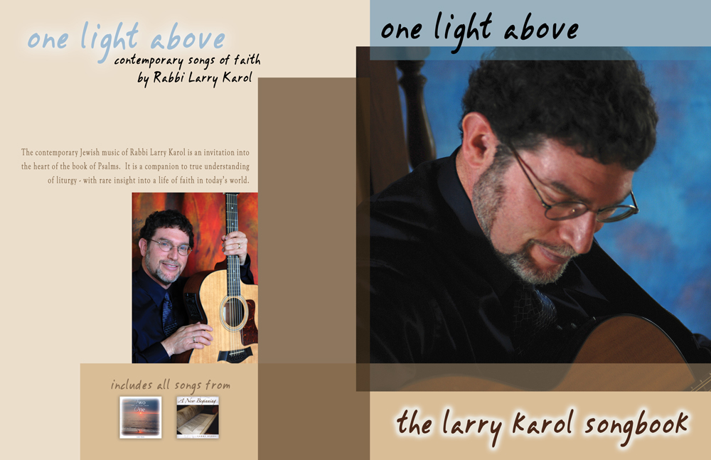 The Larry Karol Songbook