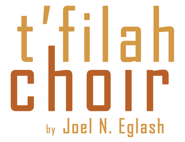 T'filah Choir by Joel Eglash