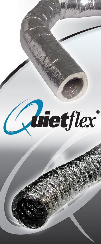 """Quietflex  33"""" x 79.25"""" Bannerstand"""