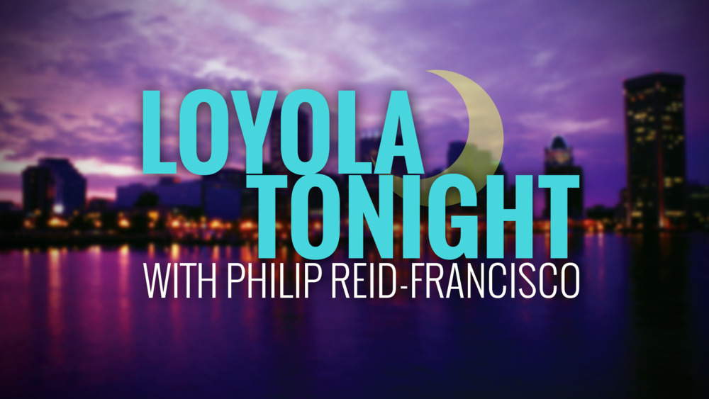 Loyola Tonight Logo