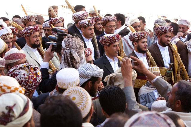 Qat-free Wedding