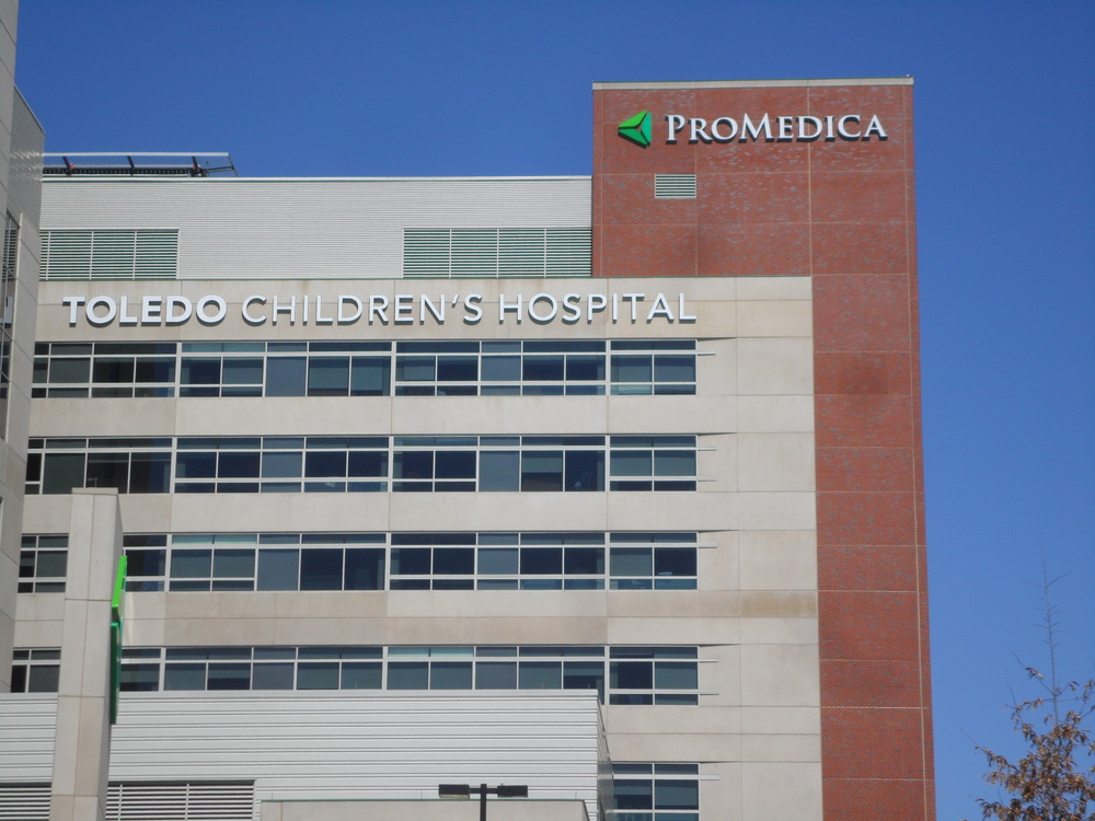promedica children 39 s hospital. Cars Review. Best American Auto & Cars Review