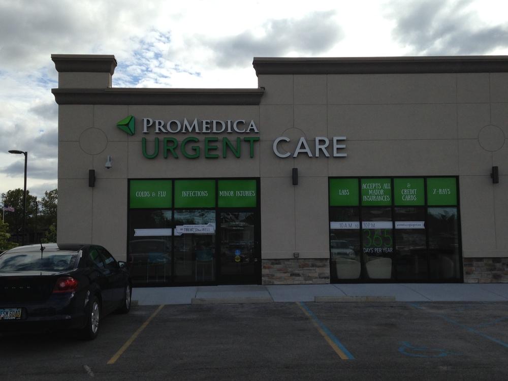 PROMEDICA - URGENT CARE