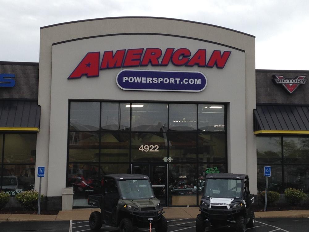 American Powersport