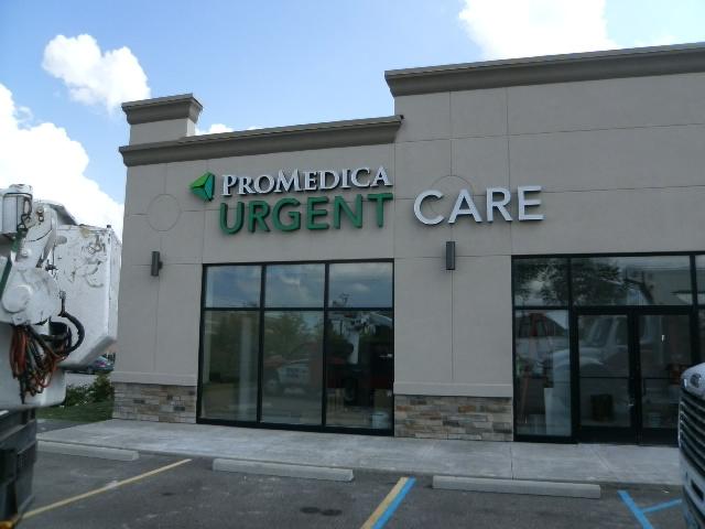 ProMedica Urgent Care