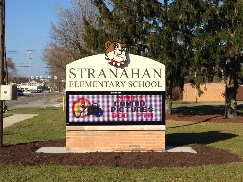 Stranahan Elementary School