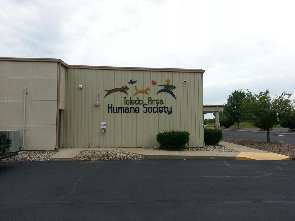 Toledo Area Humane Society
