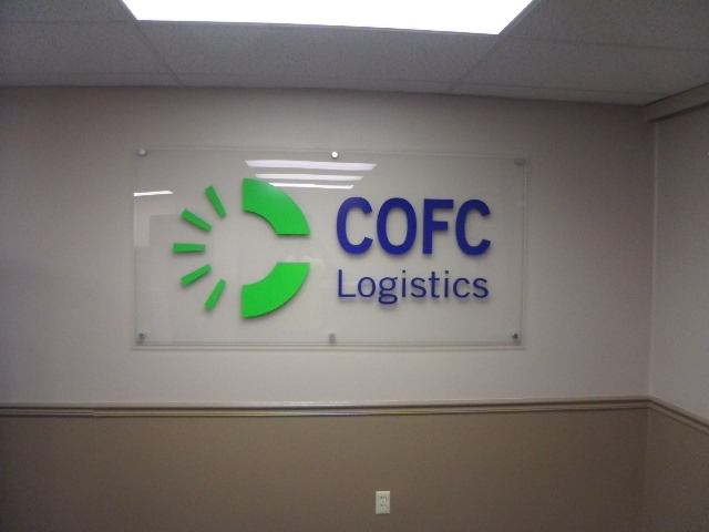 COFC Logistics