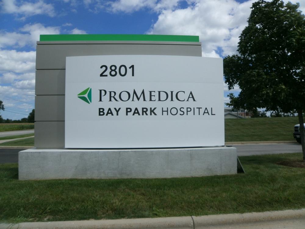 ProMedica Bay Park Hospital