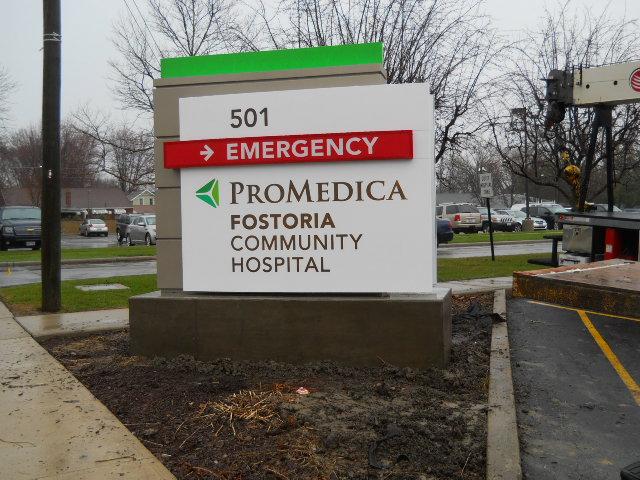ProMedica Fostoria Hospital