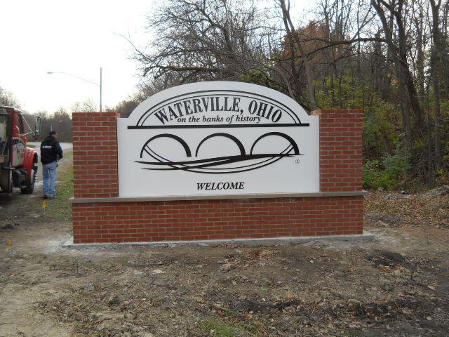 Waterville, Ohio