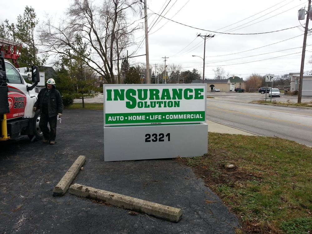 Insurance Solution