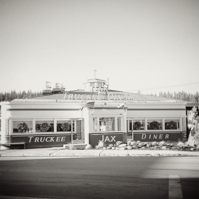 Truckee Jax Diner