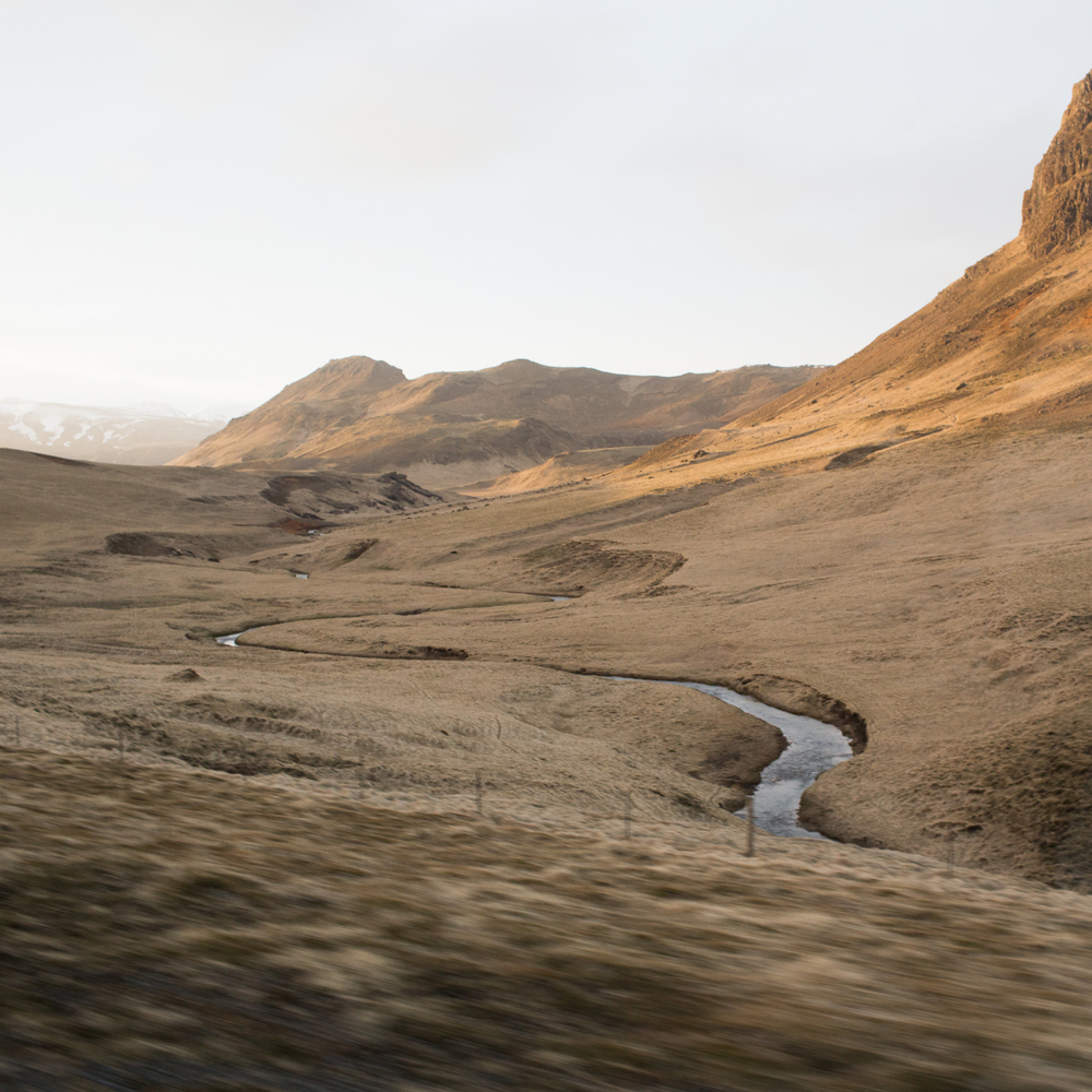 Road-tripping to a tiny town down South, along the Golden Circle of Iceland. We just did day trips, but you can spend a whole week traversing the whole country on a single road!