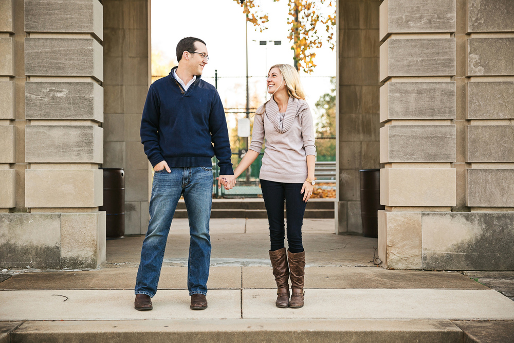 St Louis Tower Grove Park Fall Engagement Session_20141101_164740.jpg