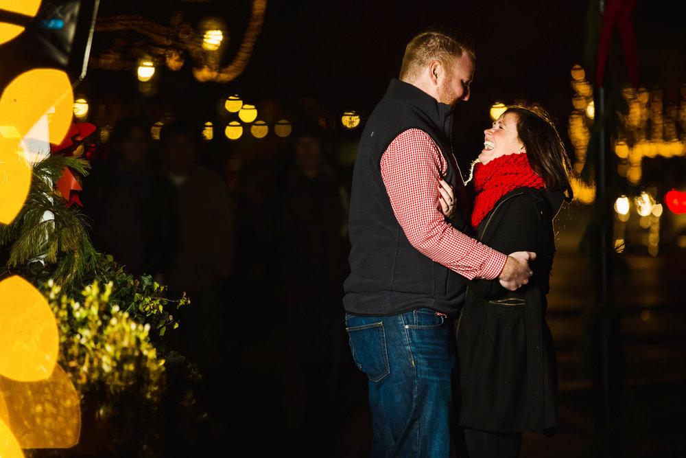 St Charles Christmas Lights Engagement Session Favorites-0006.jpg