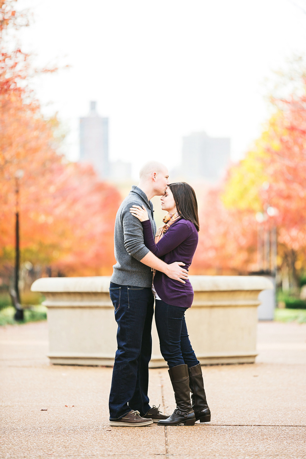 Oldani Photography-St Louis-SLU-Saint Louis University-St. Louis University-Engagement Session-engagement photos-0008.jpg