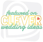 Clever Wedding Ideas