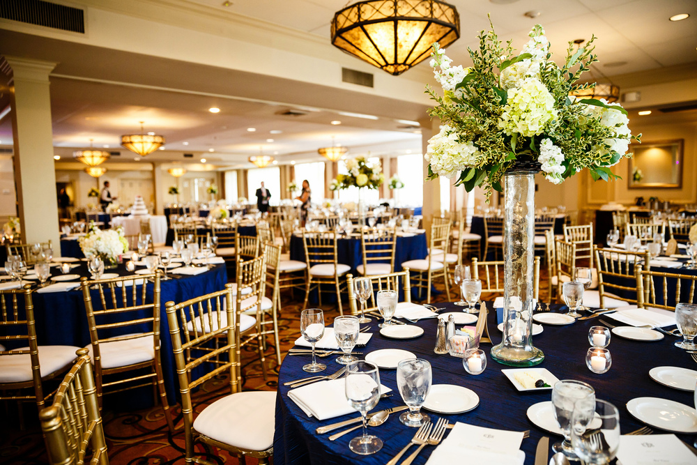 Greenbriar Country Club Wedding Reception Kirkwood Wedding Photographer Oldani Photography