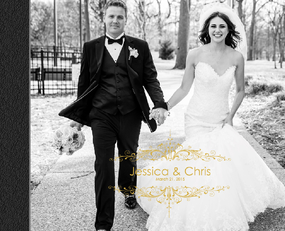 Stenzel - Jessica and Chris