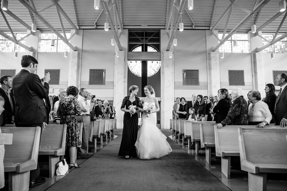St. Louis Wedding Photographer Oldani Photography Our Lady of Providence Catholic Church 2.jpg