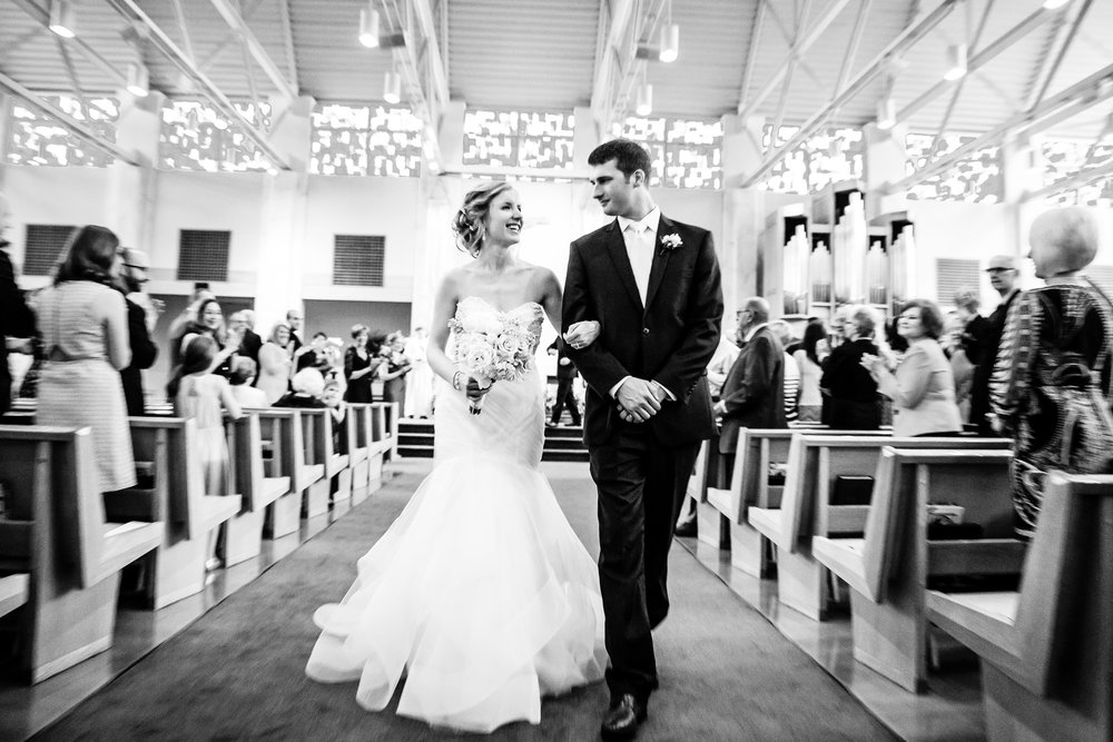 St. Louis Wedding Photographer Oldani Photography Our Lady of Providence Catholic Church 5.jpg