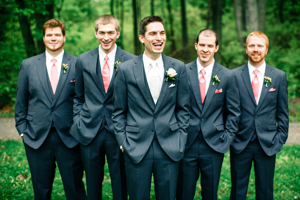 Bridal Party Photos in Forest Park St Louis Wedding Photographer Oldani Photography 2.jpg