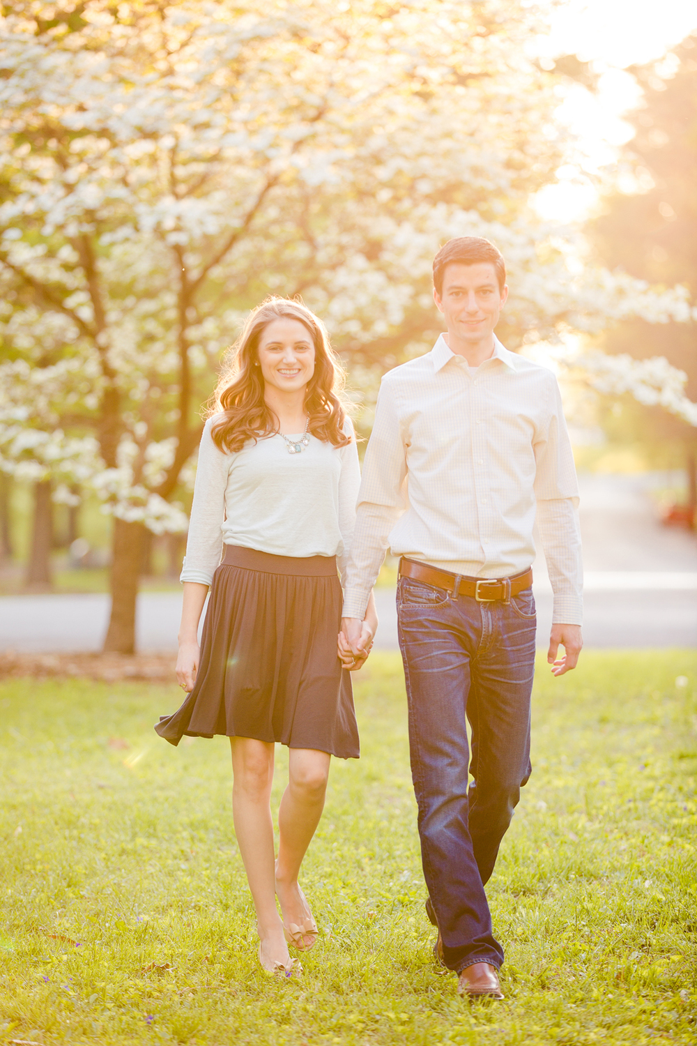 Tower Grove Engagement Session St Louis Wedding Photographer Oldani Photography 1.jpg