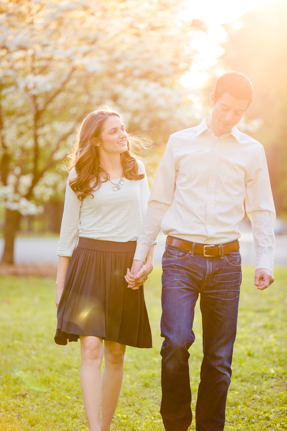 Tower Grove Engagement Session St Louis Wedding Photographer Oldani Photography 2.jpg