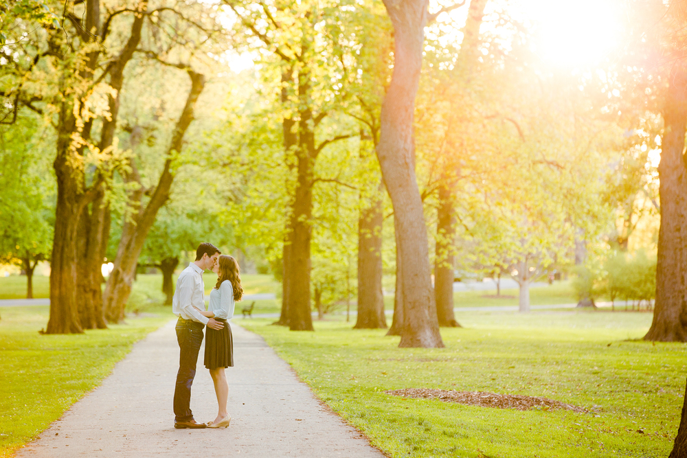 Tower Grove Engagement Session St Louis Wedding Photographer Oldani Photography 6.jpg