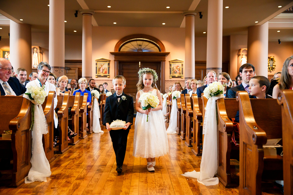 Old Cathedral Basilica of Saint Louis, King of France Downtown St. Louis Wedding Photographers by Oldani Photography 3.jpg