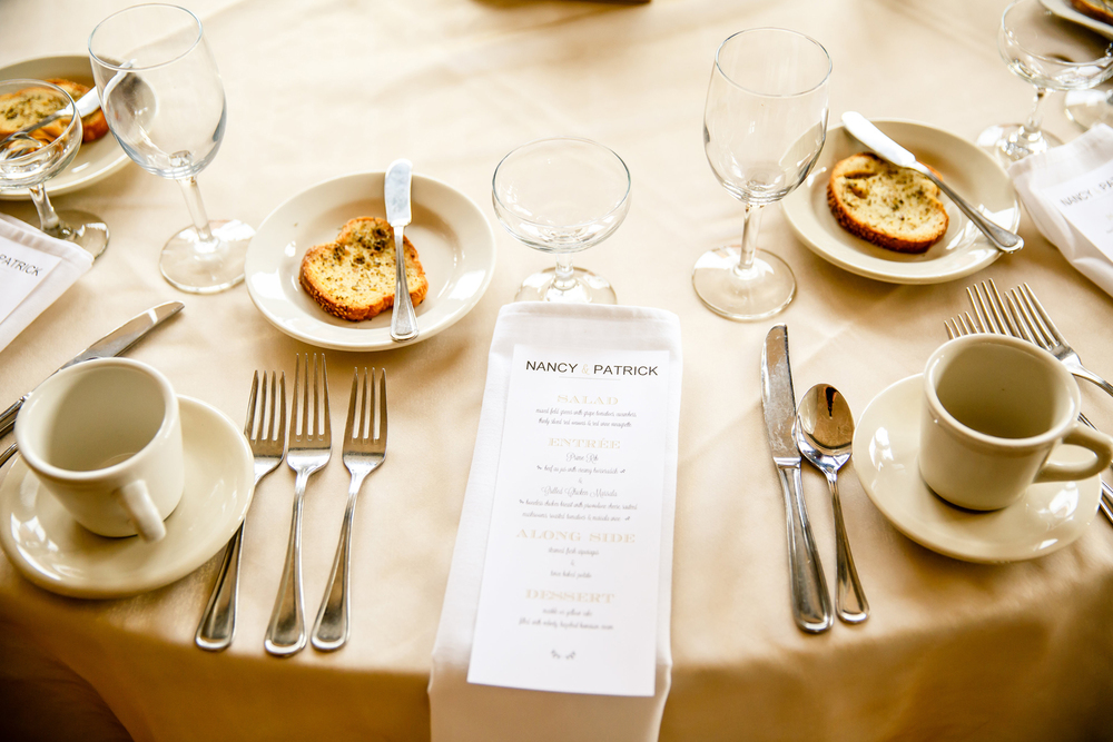 Gold Wedding Reception at Windows on Washington Downtown St. Louis Wedding Photographers by Oldani Photography 5.jpg