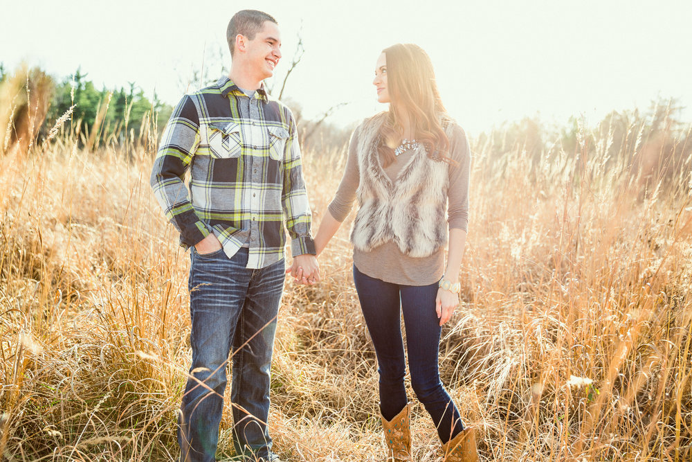 Busch Wildlife Engagement Session by Oldani Photography St. Louis Wedding Photographers