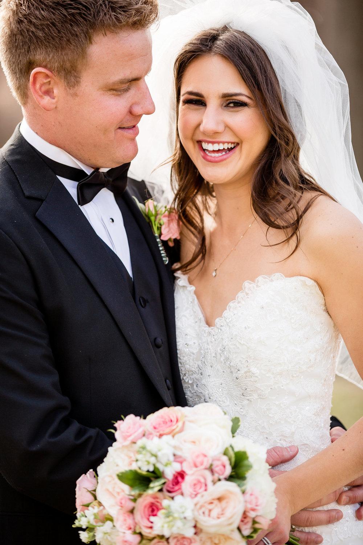 Oak Knoll Wedding Photos by Oldani Photography St. Louis Wedding Photographers