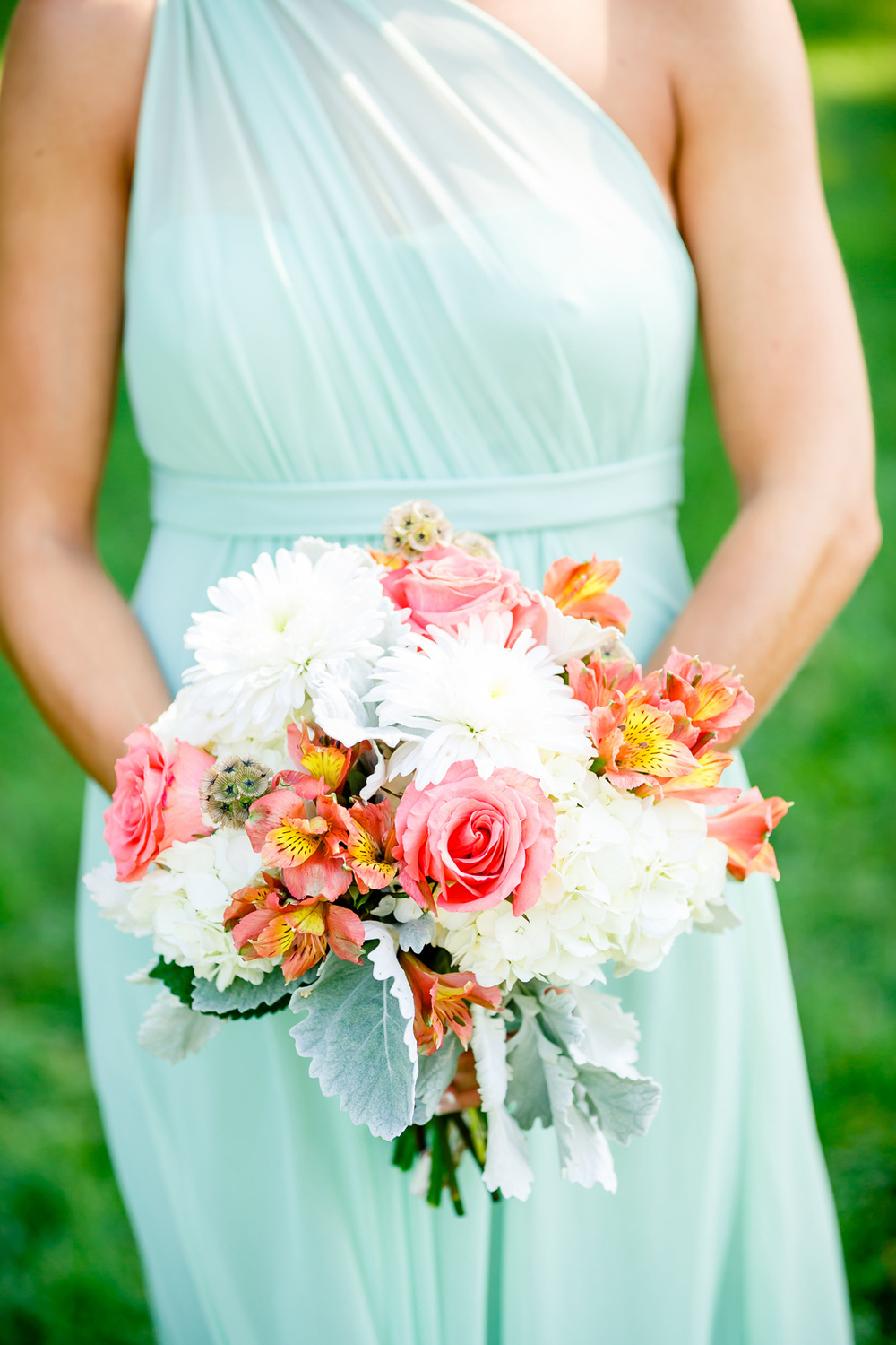 Forest Park Wedding Party Photos with St. Louis Wedding Photographers by Oldani Photography 3.jpg