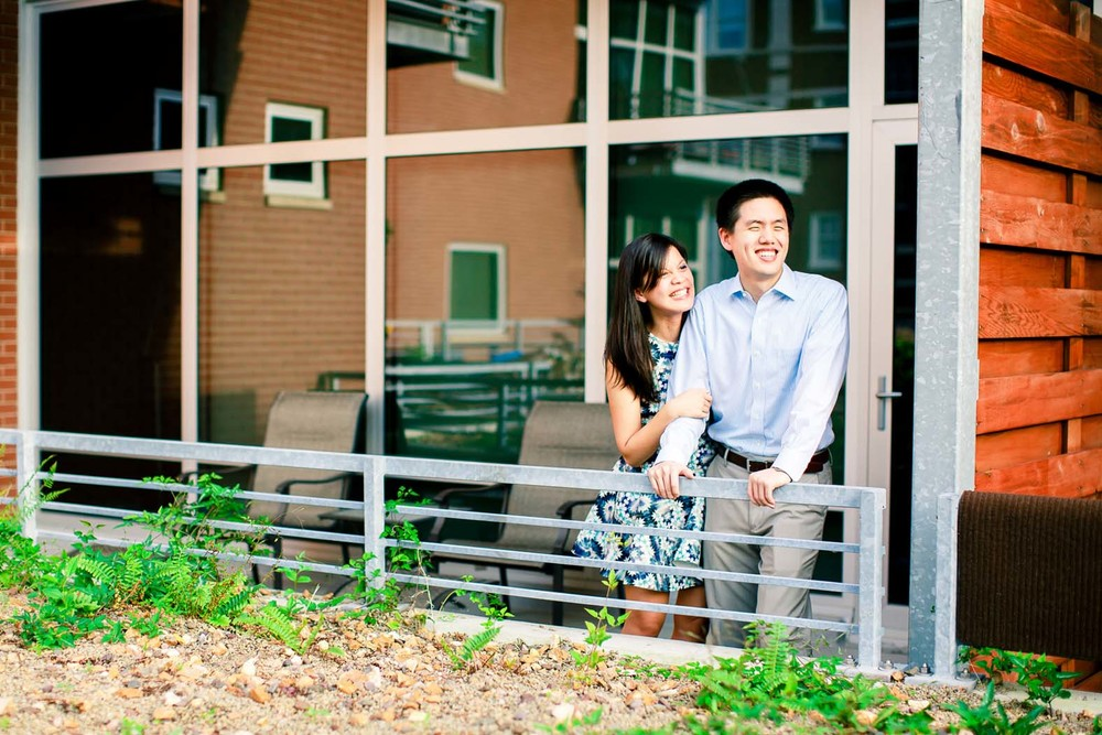 Central West End CWE Engagement Session Photos by St Louis Wedding Photographers Oldani Photography9.jpg