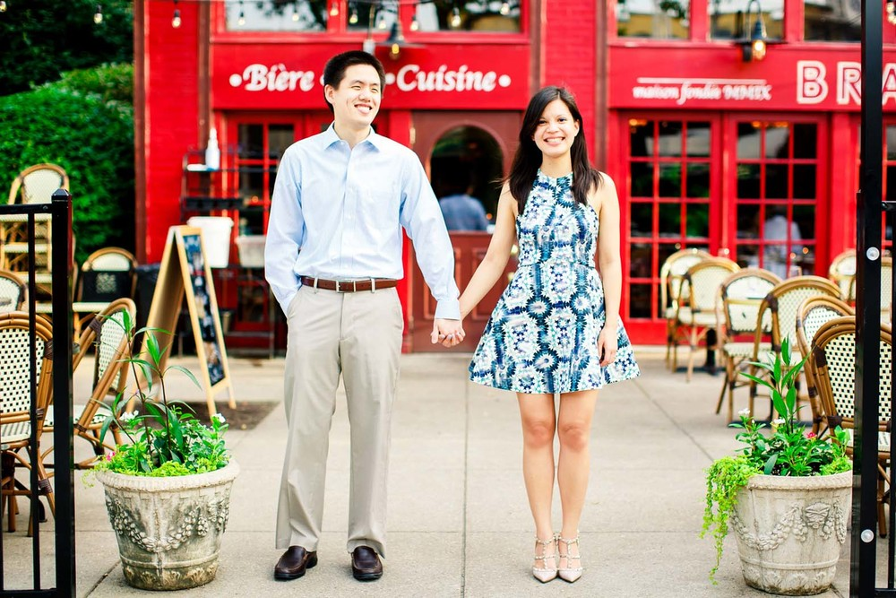 Central West End CWE Engagement Session Photos by St Louis Wedding Photographers Oldani Photography11.jpg